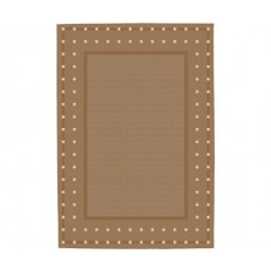 Kusový koberec Finca FIN 520 Coffee