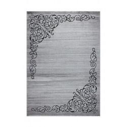Kusový koberec Princess PRI 193 Silver