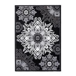 Kusový koberec Princess PRI 191 Black