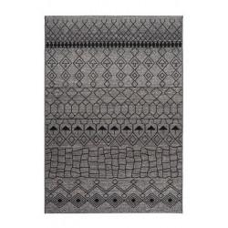 Kusový koberec Sunset SUS 603 Silver