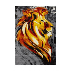 Kusový koberec Artworks ART 306 Gold