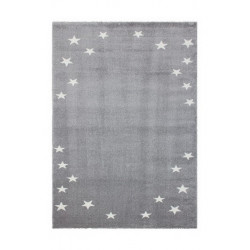Kusový koberec Happy Kids HAK 500 Silver