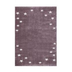 Kusový koberec Happy Kids HAK 500 Purple