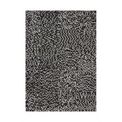 Kusový koberec Patchwork PAT 850 Brown