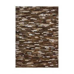 Kusový koberec Patchwork PAT 851 Beige