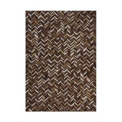Kusový koberec Patchwork PAT 852 Beige