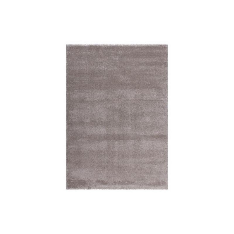 Kusový koberec Softtouch SOT 700 Beige