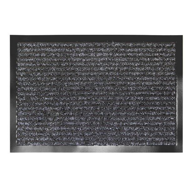 Rohožka Sheffield černá 50