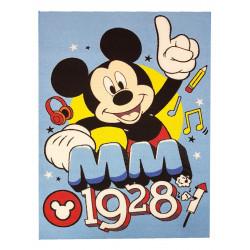Dětský kusový koberec Mickey Mouse