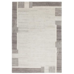 Kusový koberec Goa GOA 950 Grey