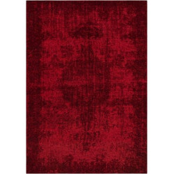 Kusový koberec Cancum CAN 402 Red