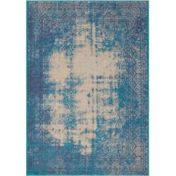 Kusový koberec Cancum CAN 404 Turquise