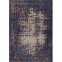 Kusový koberec Cancum CAN 404 Blue