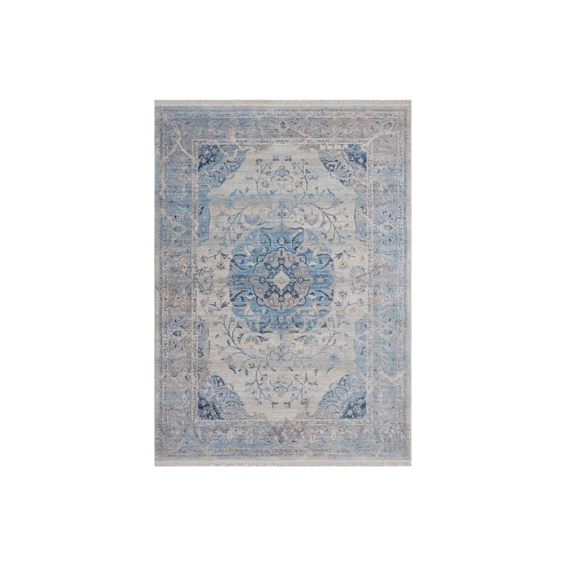 Kusový koberec Vintage VIN 701 Blue