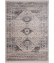 Kusový koberec Vintage VIN 703 Silver