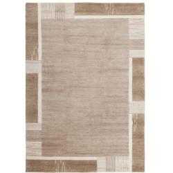 Kusový koberec Goa GOA 950 Beige