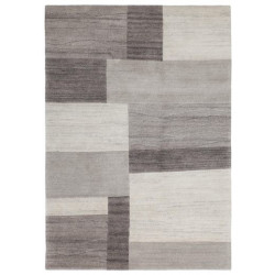Kusový koberec Goa GOA 952 Grey