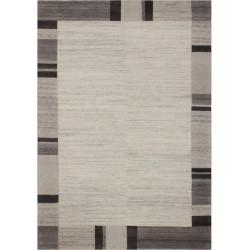 Kusový koberec Goa GOA 953 Grey