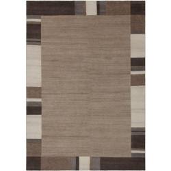 Kusový koberec Goa GOA 953 Beige