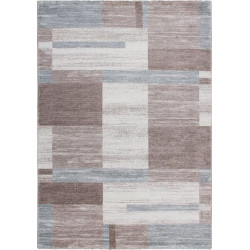 Kusový koberec Feeling FEE 501 Pastel Blue
