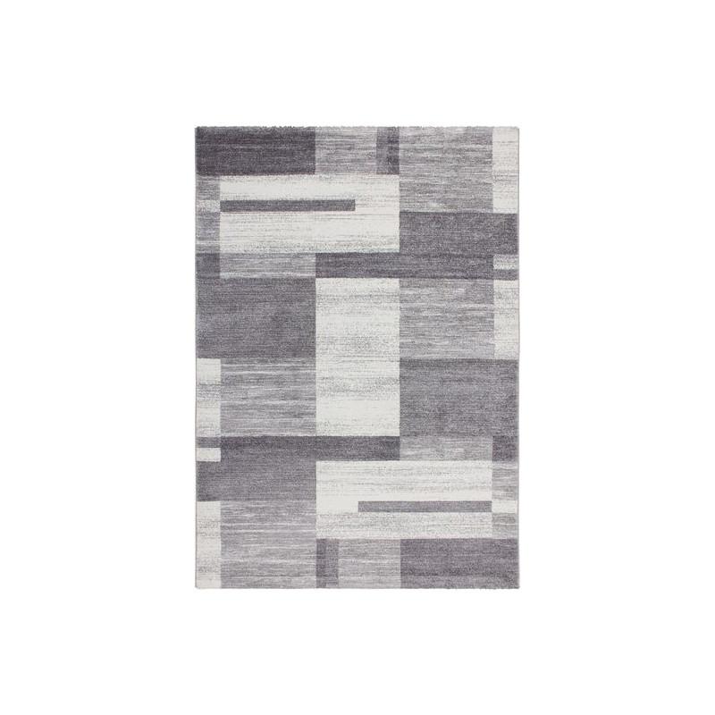 Kusový koberec Feeling FEE 501 Silver