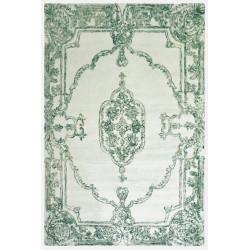 Ručně všívaný kusový koberec Princess of India
