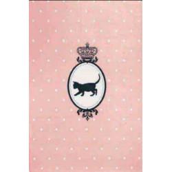 Kusový koberec Princess Royal Kids Miezi-01 Lovely Rose