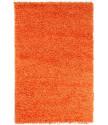 Kusový koberec Life Shaggy 1500 orange