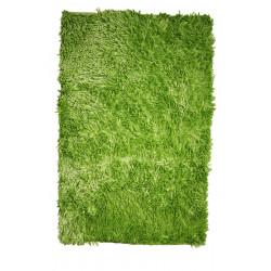 Koupelnová předložka RASTA MICRO NEW zelená