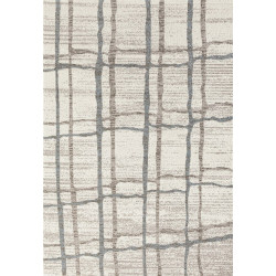 Kusový koberec Rixos K11611-01 Beige
