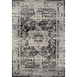 Kusový koberec Rixos K11612-01 Anthracite