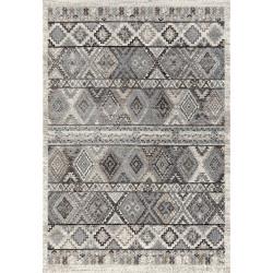 Kusový koberec Rixos K11613-01 Grey