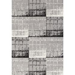 Kusový koberec Rixos K11614-01 Grey