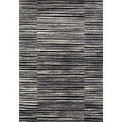 Kusový koberec Rixos K11615-01 Anthracite
