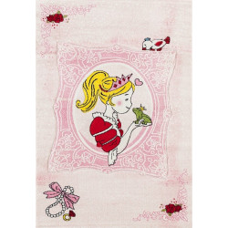 Kusový koberec Momo K11567-09 Pink