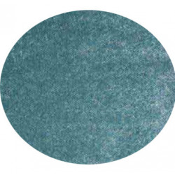 Kusový koberec Columbus K11606-05 Caribbean kruh