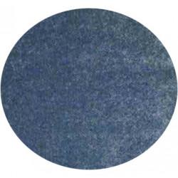 Kusový koberec Columbus K11606-04 Turqoise kruh