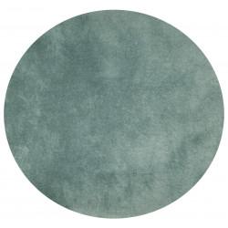Kusový koberec Princess Classic Line CL-10 Aquamarine kruh