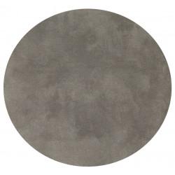 Kusový koberec Princess Classic Line CL-03 Silver kruh