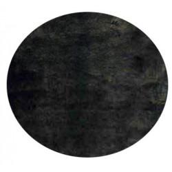 Kusový koberec Premiumfell K11585-02 Grey kruh
