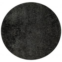 Kusový koberec Princess Poodle Line PL-02 Tahiti Pearl kruh