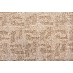 Metrážový koberec Twister 338