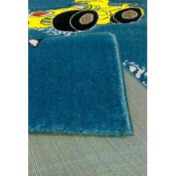 Kusový koberec Momo K11559-07 Blue