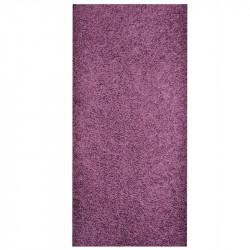 Běhoun Color Shaggy fialový