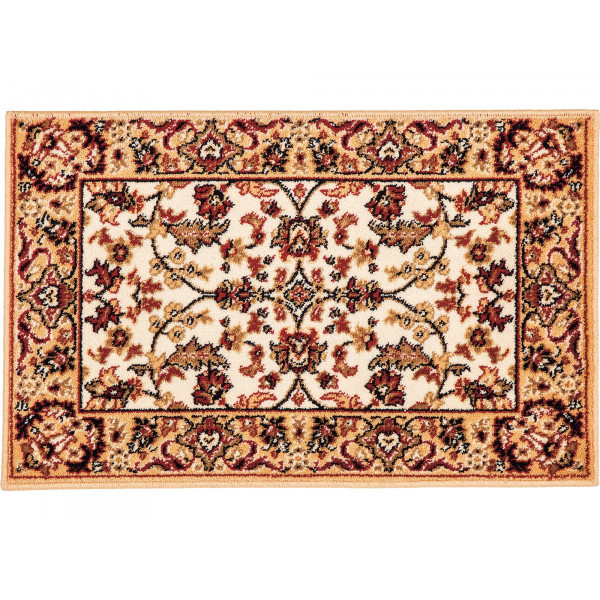 Tulipo koberce Kusový koberec Byblos 50/beige, 200x300 cm% Béžová - Vrácení do 1 roku ZDARMA vč. dopravy