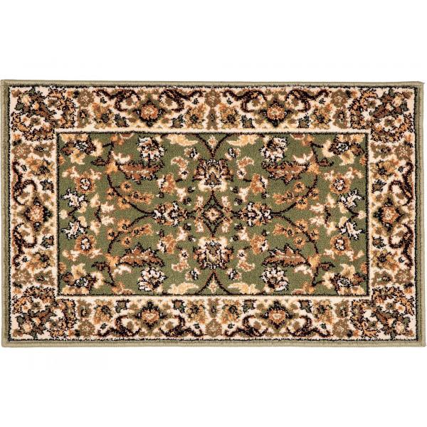 Tulipo koberce Kusový koberec Byblos 50/green, kusových koberců 300x400 cm% Béžová - Vrácení do 1 roku ZDARMA vč. dopravy