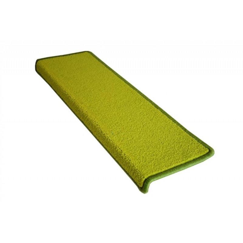 Nášlapy na schody zelený Eton obdélník