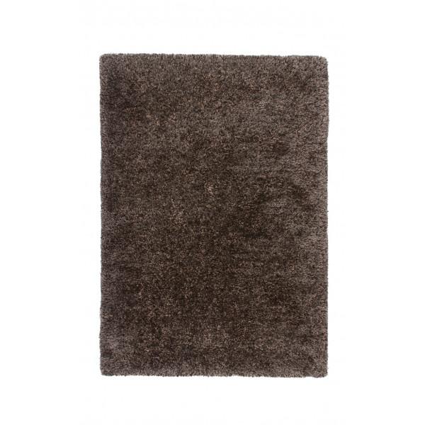 Obsession koberce Kusový koberec TENDENCE 666 NUGATE, 60x110 cm% Hnědá - Vrácení do 1 roku ZDARMA vč. dopravy