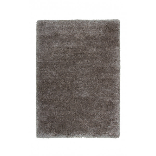 Obsession koberce Kusový koberec TENDENCE 666 SILVER, 60x110 cm% Šedá - Vrácení do 1 roku ZDARMA vč. dopravy
