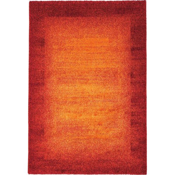 Tulipo koberce Kusový koberec Nepal 3155/terra, kusových koberců 200x300 cm% Červená - Vrácení do 1 roku ZDARMA vč. dopravy